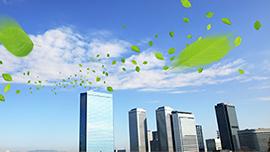 リユース・リサイクルを自社で展開